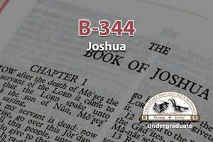 B-344 Joshua